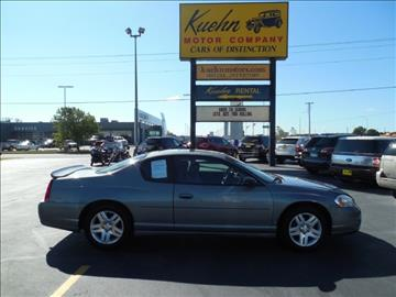 Best used cars under 10 000 for sale in rochester mn for Kuehn motors rochester mn
