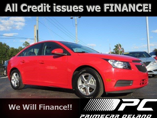 chevrolet cruze for sale in deland fl. Cars Review. Best American Auto & Cars Review