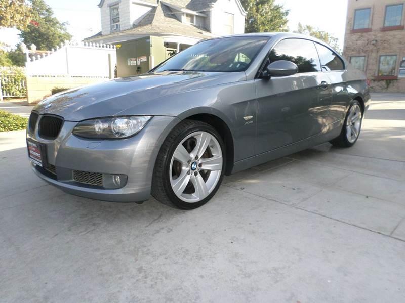 2009 BMW 3 SERIES 335XI AWD 2DR COUPE gray power sun roof power locks power windows power adju