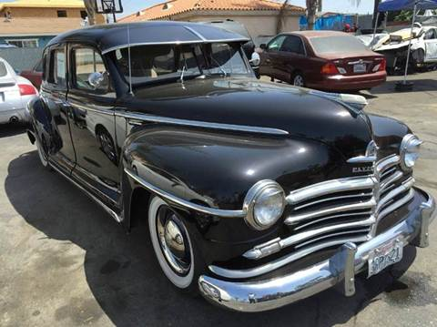 1949 plymouth deluxe for sale. Black Bedroom Furniture Sets. Home Design Ideas