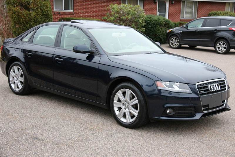 2010 audi a4 2 0t quattro premium awd 4dr sedan 6m in. Black Bedroom Furniture Sets. Home Design Ideas