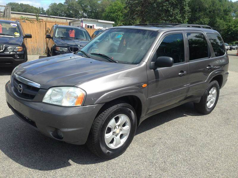 2004 mazda tribute lx v6 4wd 4dr suv in whitman ma auto. Black Bedroom Furniture Sets. Home Design Ideas