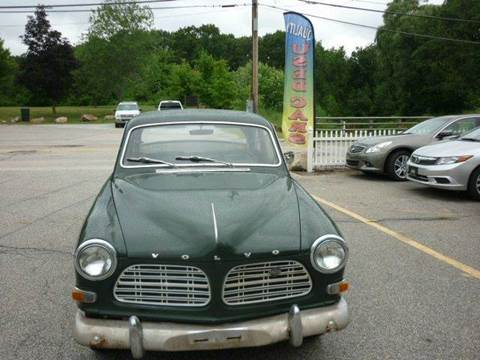 1967 Volvo 122 for sale in Manchester, NH