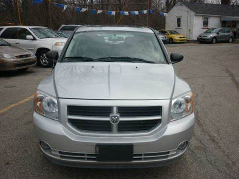 2007 Dodge Caliber for sale in Manchester, NH