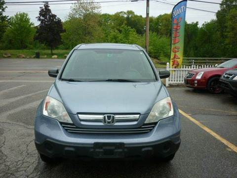 2008 Honda CR-V for sale in Manchester, NH