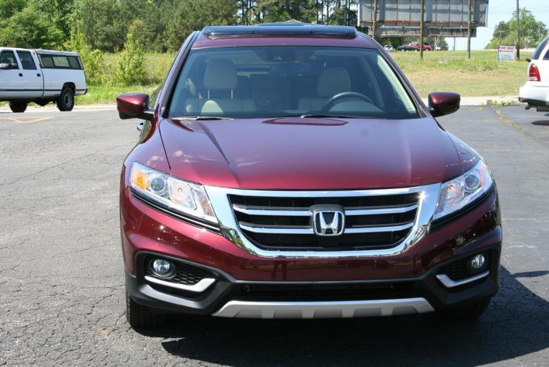 2015 Honda Crosstour EX-L V-6 2WD - Clarksville VA