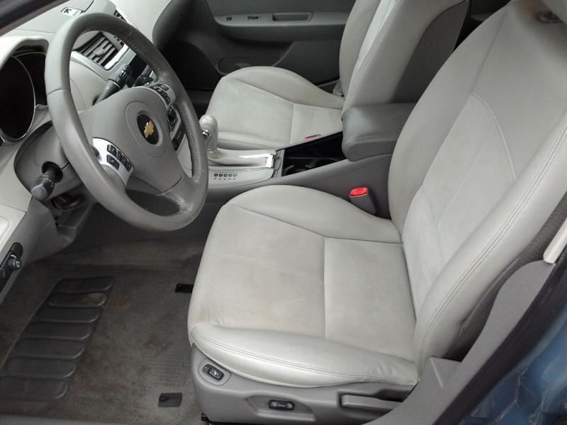 2009 Chevrolet Malibu LT2 4dr Sedan - Clarksville VA