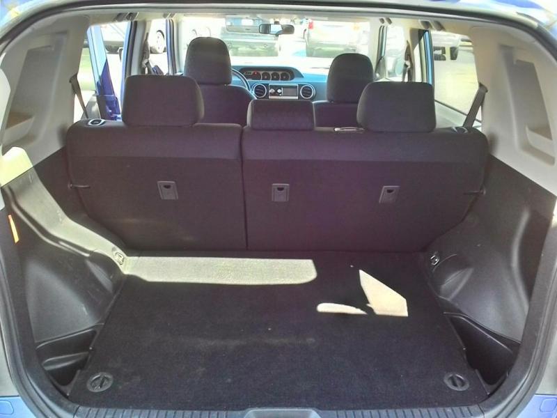 2010 Scion xB 5-Door Wagon 4-Spd AT - Clarksville VA