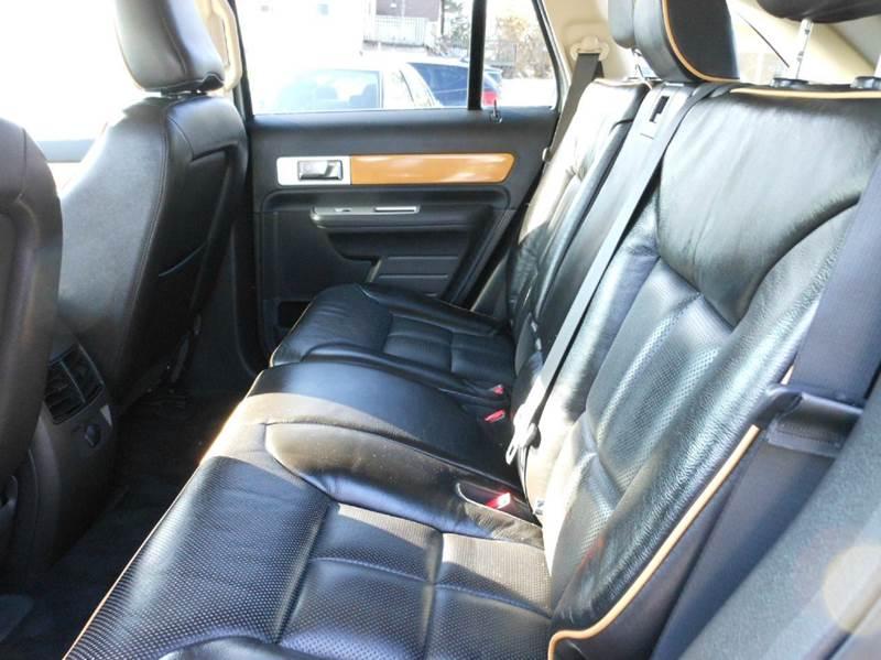 2009 Lincoln MKX AWD 4dr SUV - Highland Park NJ