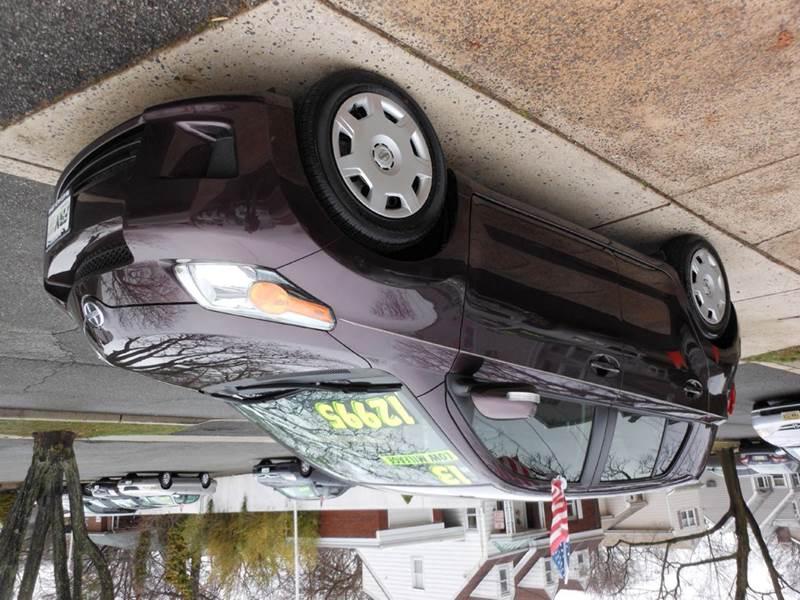2013 Scion xD 4dr Hatchback 4A - Highland Park NJ