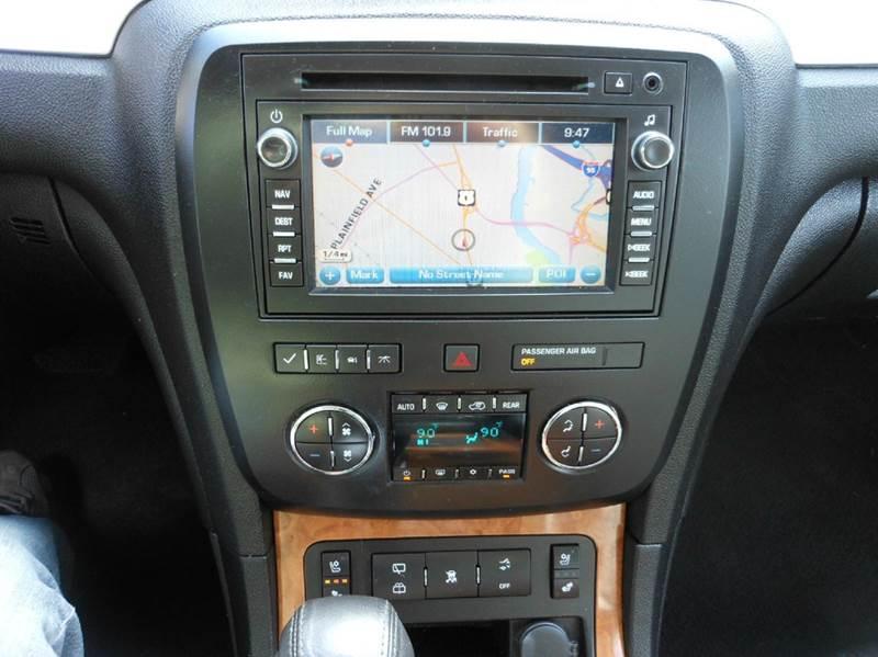 2010 Buick Enclave AWD CXL 4dr SUV w/2XL - Highland Park NJ