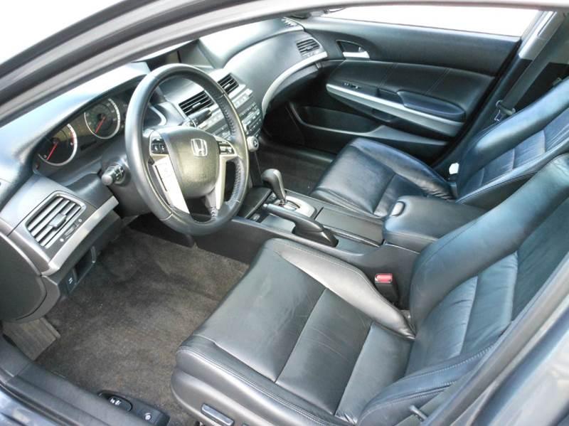 2010 Honda Accord EX-L V6 4dr Sedan - Highland Park NJ