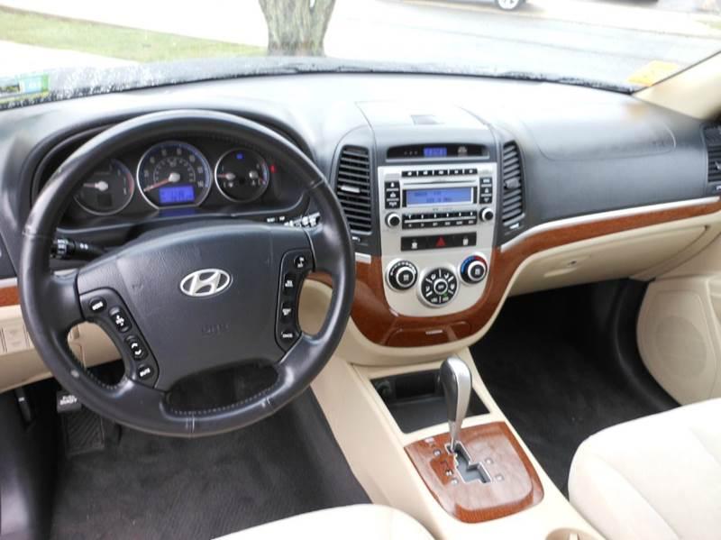 2008 Hyundai Santa Fe AWD SE 4dr SUV - Highland Park NJ