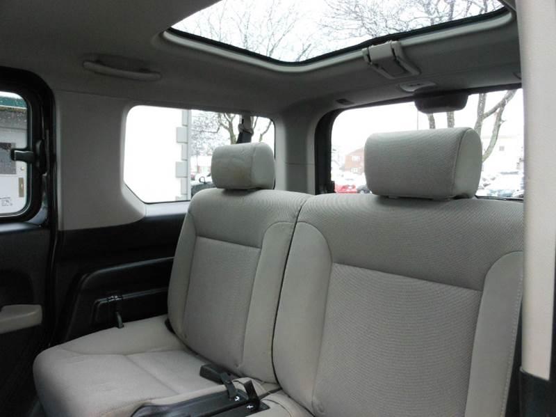 2008 Honda Element AWD LX 4dr SUV 5A - Highland Park NJ