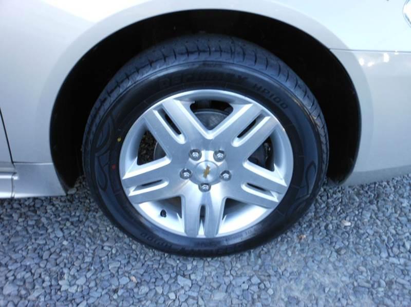 2012 Chevrolet Impala LT 4dr Sedan - Highland Park NJ