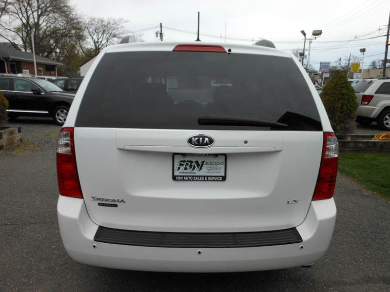 2009 Kia Sedona LX 4dr Mini-Van LWB - Highland Park NJ