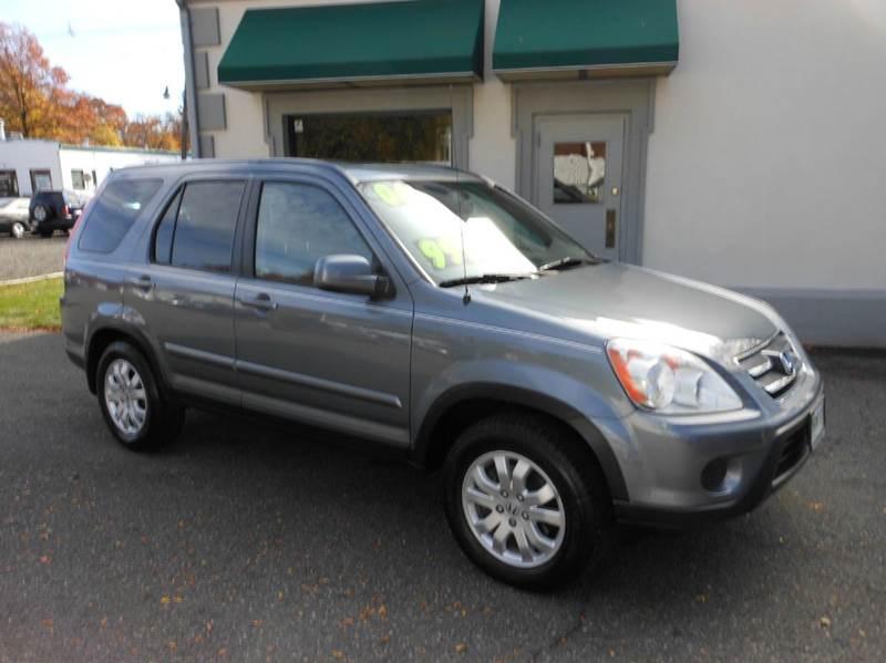2006 Honda CR-V Special Edition AWD 4dr SUV - Highland Park NJ