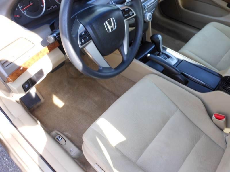 2008 Honda Accord EX V6 4dr Sedan 5A - Highland Park NJ