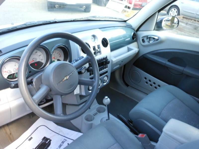 2006 Chrysler PT Cruiser Touring 4dr Wagon - Highland Park NJ