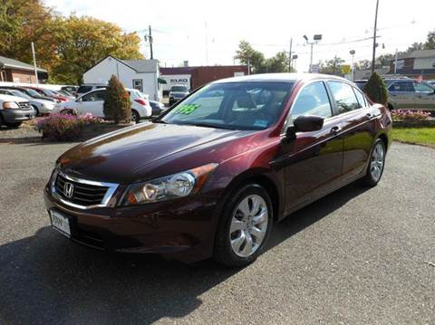 2010 Honda Accord for sale in Highland Park, NJ