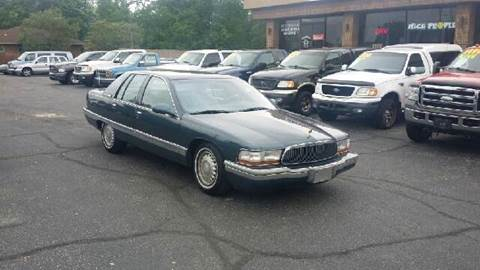 1995 Buick Roadmaster for sale in Tipp City, OH