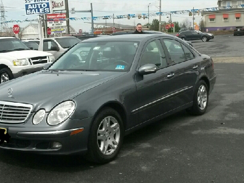 Mercedes benz for sale in easton pa for Mercedes benz of easton