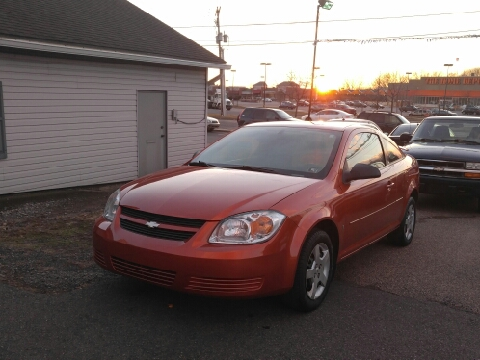 2006 Chevrolet Cobalt for sale in Easton, PA