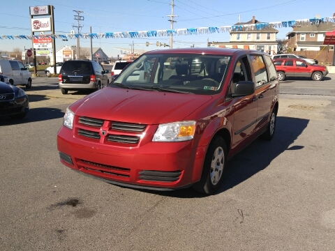 2008 Dodge Grand Caravan for sale in Easton, PA
