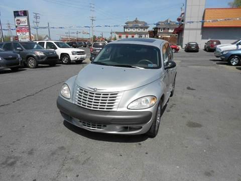 2001 Chrysler PT Cruiser for sale in Easton, PA