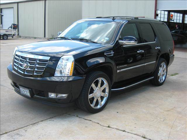used 2008 cadillac escalade for sale. Black Bedroom Furniture Sets. Home Design Ideas