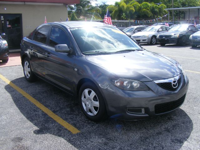 2009 mazda mazda3 i sport 4dr sedan 4a in miami fl. Black Bedroom Furniture Sets. Home Design Ideas