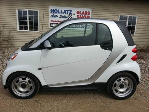 2014 Smart fortwo for sale in Parkers Prairie, MN
