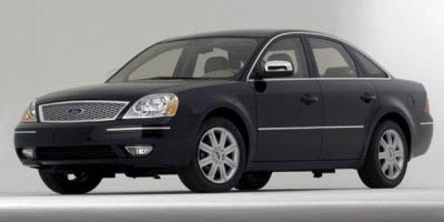 2005 Ford Five Hundred Limited 4dr Sedan - Palatine IL