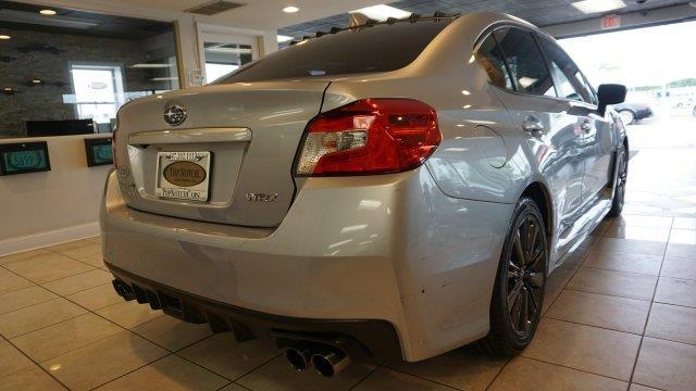 2015 Subaru WRX AWD 4dr Sedan - Palatine IL