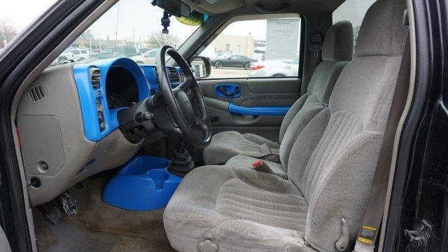 2000 Chevrolet S-10 2dr LS Xtreme Standard Cab SB - Palatine IL