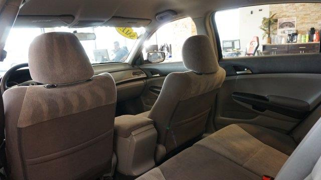 2008 Honda Accord LX-P 4dr Sedan 5A - Palatine IL