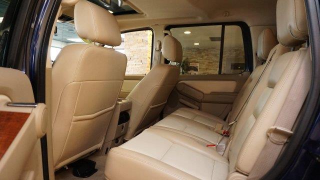 2008 Ford Explorer 4x4 Eddie Bauer 4dr SUV (V6) - Palatine IL