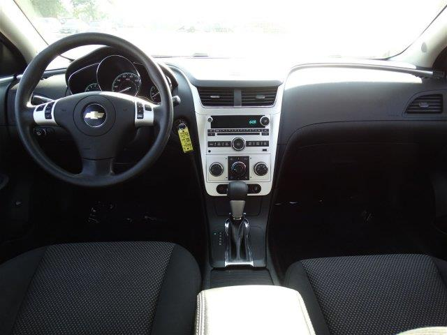 2012 Chevrolet Malibu LT 4dr Sedan w/1LT - Palatine IL
