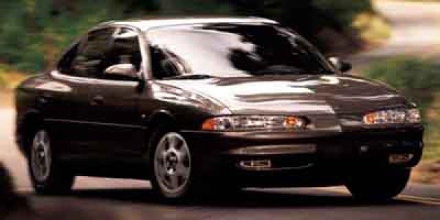 2002 Oldsmobile Intrigue GL 4dr Sedan - Palatine IL