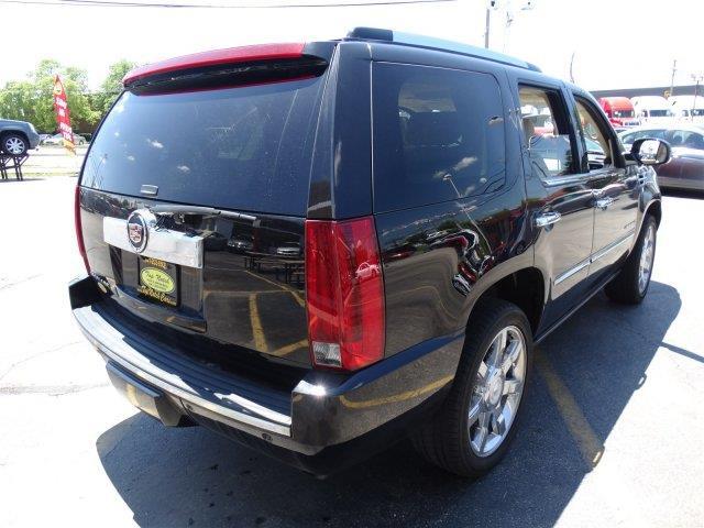 2007 Cadillac Escalade AWD 4dr SUV - Palatine IL