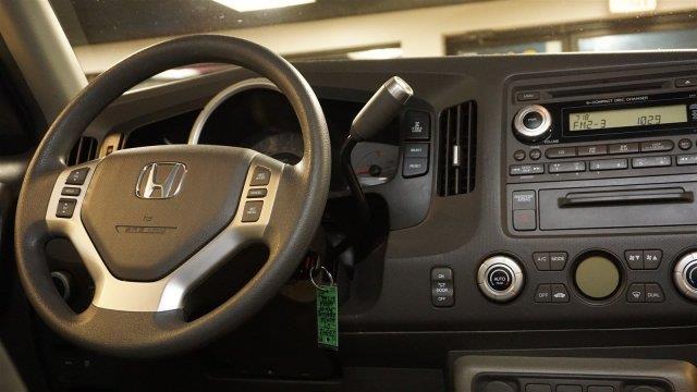 2007 Honda Ridgeline AWD RTS 4dr Crew Cab - Palatine IL