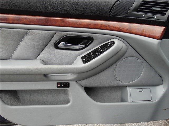2002 BMW 5 Series 530i 4dr Sedan - Palatine IL