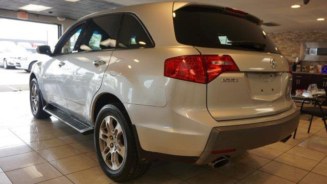 2007 Acura MDX SH-AWD 4dr SUV w/Technology Package - Palatine IL