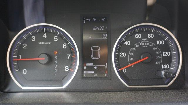 2007 Honda CR-V AWD LX 4dr SUV - Palatine IL