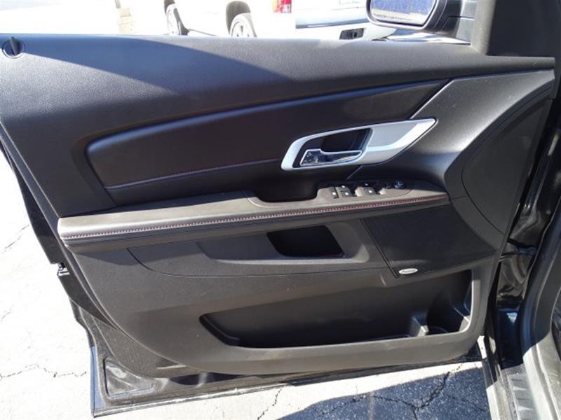 2011 GMC Terrain SLT-1 4dr SUV - Palatine IL