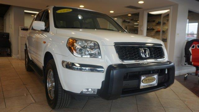 2008 Honda Pilot 4x4 EX-L 4dr SUV w/Navi - Palatine IL