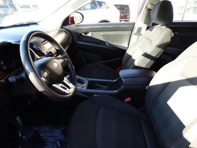 2012 Kia Sportage LX 4dr SUV - Palatine IL