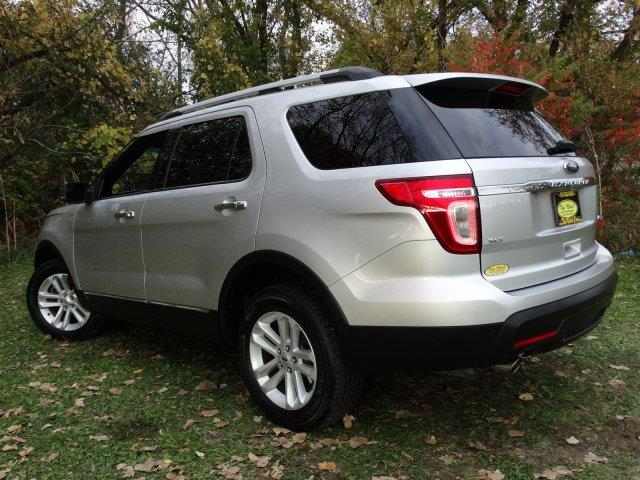 2012 Ford Explorer AWD XLT 4dr SUV - Palatine IL