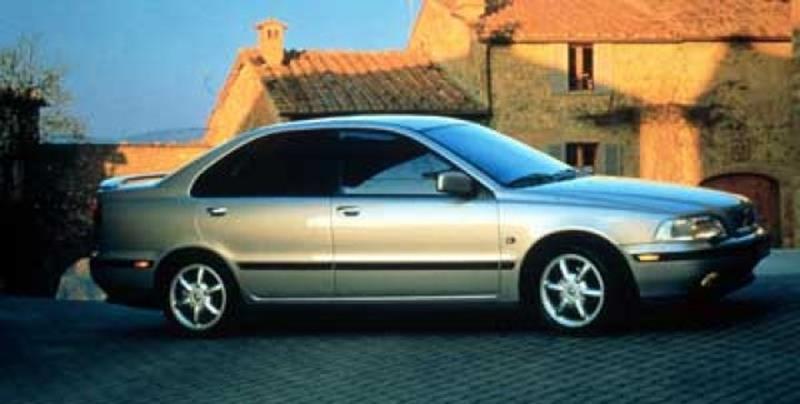 2000 Volvo S40 4dr Turbo Sedan - Palatine IL