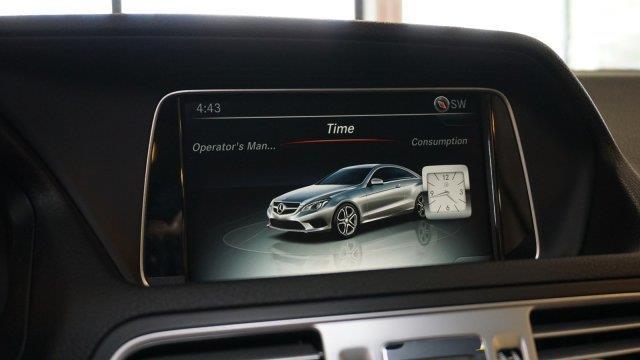 2016 Mercedes-Benz E-Class AWD E 400 4MATIC 2dr Coupe - Palatine IL